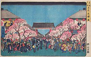CherryBlossomsYoshiwara